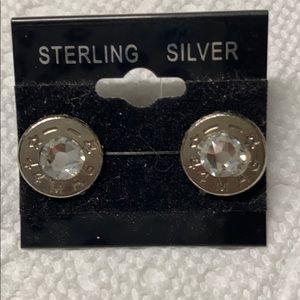 . 44 mag Earrings
